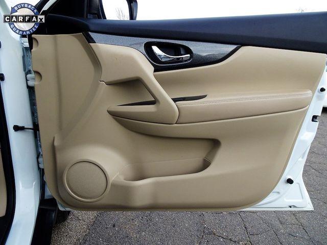 2016 Nissan Rogue SL Madison, NC 40