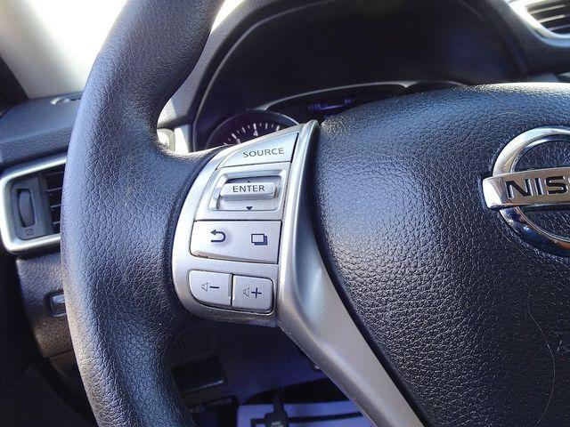 2016 Nissan Rogue SV Madison, NC 15