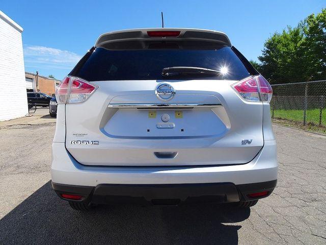 2016 Nissan Rogue SV Madison, NC 3