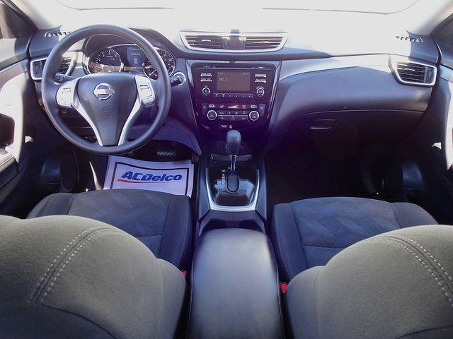 2016 Nissan Rogue SV Madison, NC 33