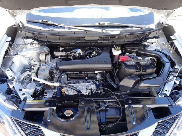 2016 Nissan Rogue SV Madison, NC 40