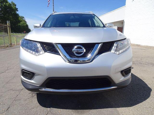 2016 Nissan Rogue SV Madison, NC 7
