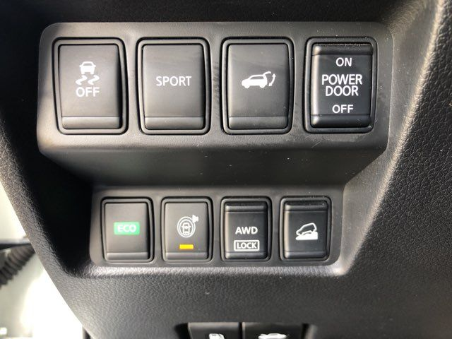 2016 Nissan Rogue SL in Marble Falls, TX 78654