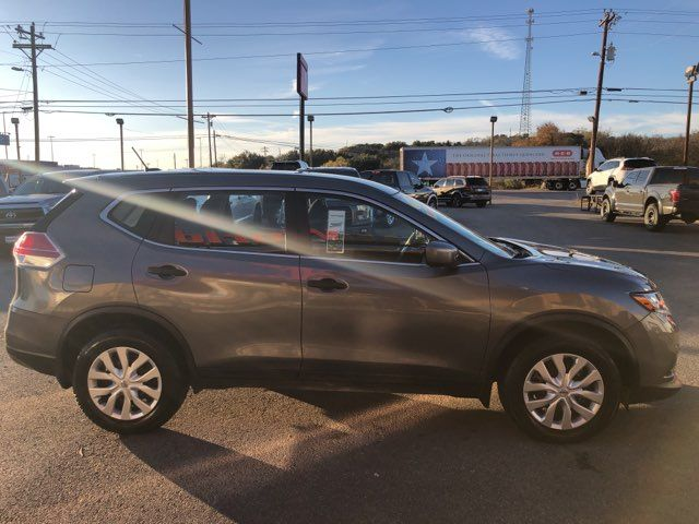 2016 Nissan Rogue S in Marble Falls, TX 78654