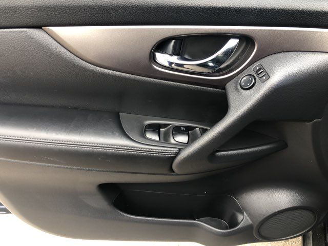2016 Nissan Rogue SV in Marble Falls, TX 78654