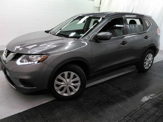 2016 Nissan Rogue S in St. Louis, MO 63043
