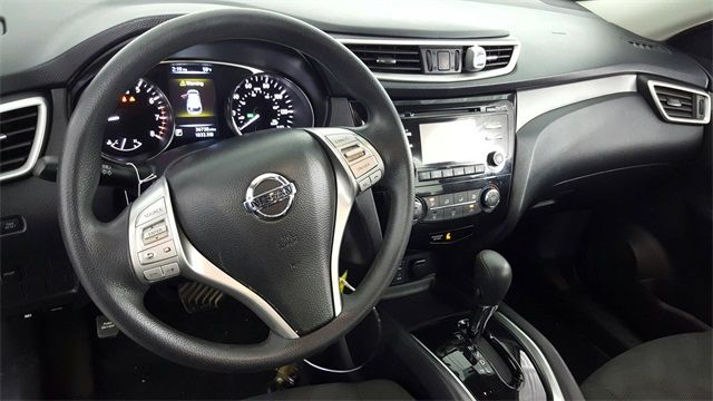 2016 Nissan Rogue S in McKinney, Texas 75070