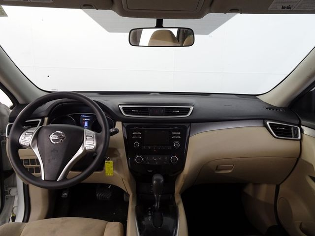 2016 Nissan Rogue S in McKinney, Texas 75070