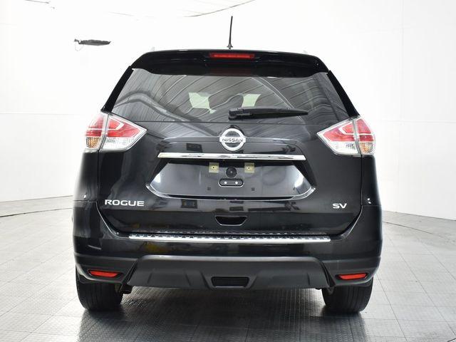 2016 Nissan Rogue SV in McKinney, Texas 75070