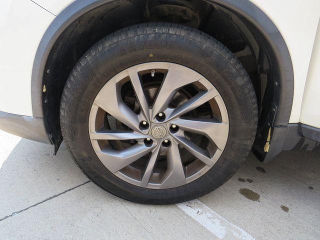2016 Nissan Rogue SL in McKinney, Texas 75070