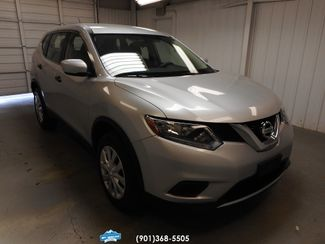 2016 Nissan Rogue S in Memphis Tennessee, 38115