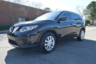 2016 Nissan Rogue S in Memphis, Tennessee 38128