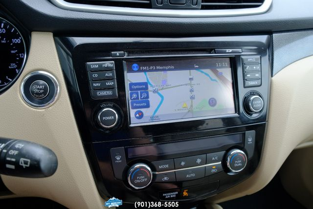2016 Nissan Rogue SL in Memphis, Tennessee 38115