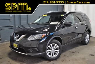 2016 Nissan Rogue SV in Merrillville, IN 46410
