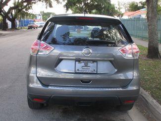 2016 Nissan Rogue S Miami, Florida 3