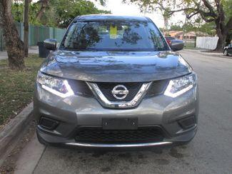 2016 Nissan Rogue S Miami, Florida 6