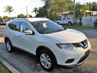2016 Nissan Rogue SV Miami, Florida