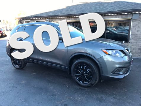 2016 Nissan Rogue S in , Wisconsin