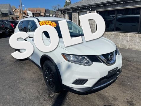 2016 Nissan Rogue SV in , Wisconsin