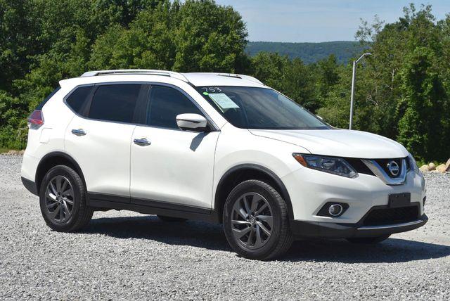 2016 Nissan Rogue SL Naugatuck, Connecticut