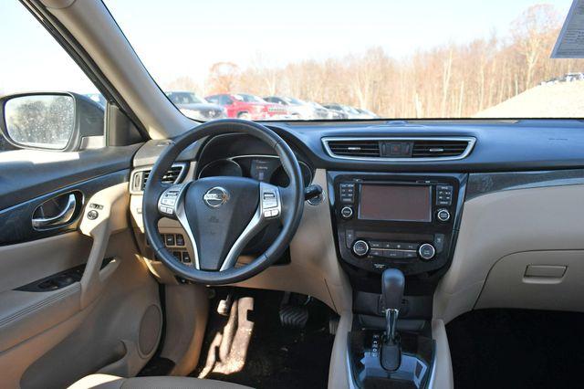 2016 Nissan Rogue SL Naugatuck, Connecticut 16