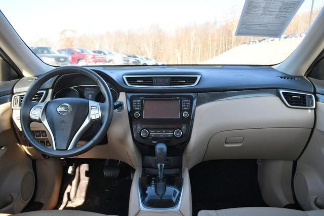 2016 Nissan Rogue SL Naugatuck, Connecticut 17