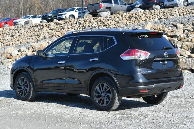 2016 Nissan Rogue SL Naugatuck, Connecticut 2