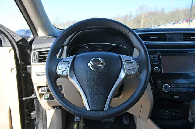 2016 Nissan Rogue SL Naugatuck, Connecticut 21