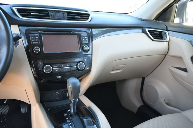 2016 Nissan Rogue SL Naugatuck, Connecticut 22