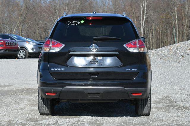 2016 Nissan Rogue SL Naugatuck, Connecticut 3