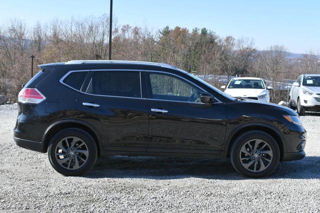 2016 Nissan Rogue SL Naugatuck, Connecticut 5