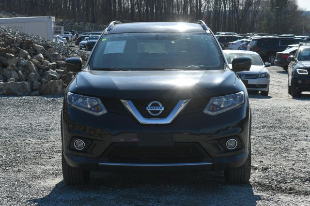 2016 Nissan Rogue SL Naugatuck, Connecticut 7