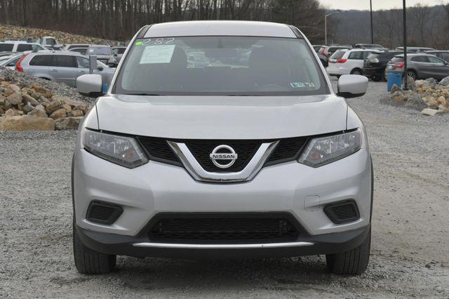 2016 Nissan Rogue S Naugatuck, Connecticut 7