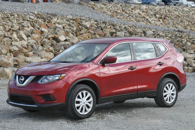 2016 Nissan Rogue S Naugatuck, Connecticut