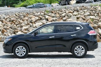 2016 Nissan Rogue SV Naugatuck, Connecticut 1