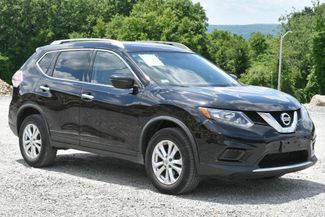 2016 Nissan Rogue SV Naugatuck, Connecticut 6