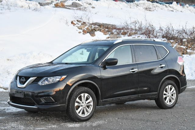 2016 Nissan Rogue SV Naugatuck, Connecticut 2