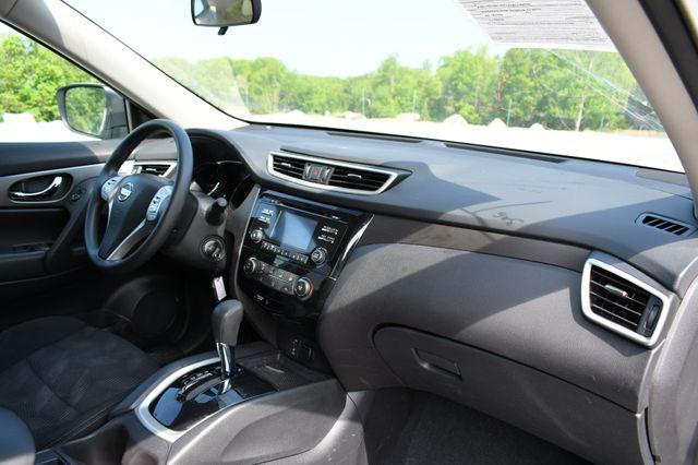 2016 Nissan Rogue S Naugatuck, Connecticut 11