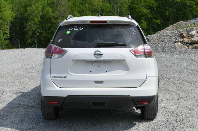 2016 Nissan Rogue S Naugatuck, Connecticut 5