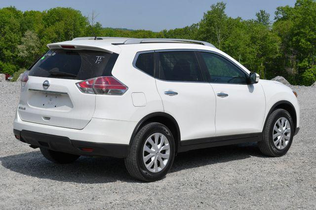2016 Nissan Rogue S Naugatuck, Connecticut 6