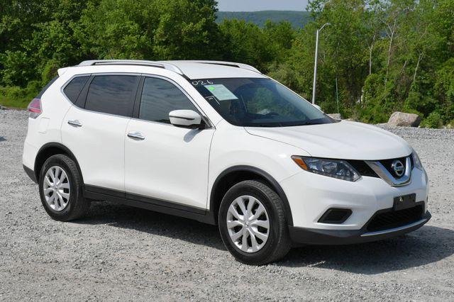 2016 Nissan Rogue S Naugatuck, Connecticut 8