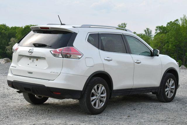 2016 Nissan Rogue SV AWD Naugatuck, Connecticut 6