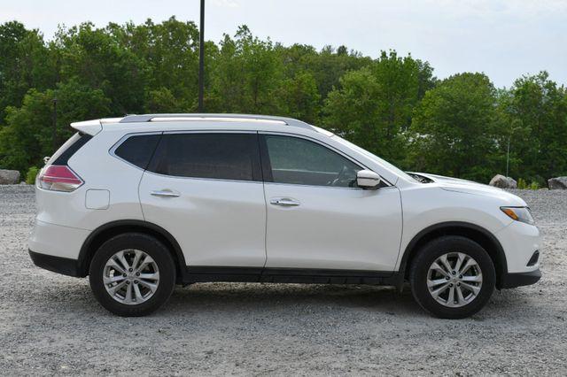 2016 Nissan Rogue SV AWD Naugatuck, Connecticut 7