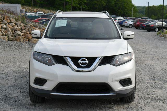 2016 Nissan Rogue SV AWD Naugatuck, Connecticut 9