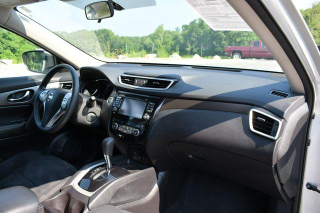 2016 Nissan Rogue SV AWD Naugatuck, Connecticut 11