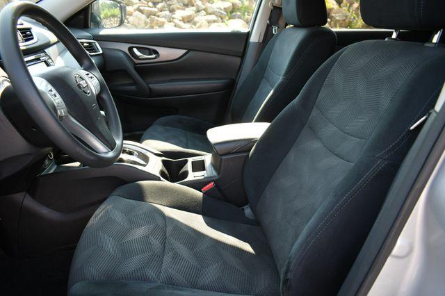 2016 Nissan Rogue SV AWD Naugatuck, Connecticut 22