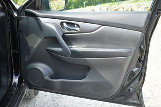 2016 Nissan Rogue S AWD Naugatuck, Connecticut 11