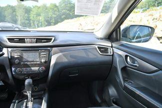2016 Nissan Rogue S AWD Naugatuck, Connecticut 16