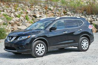 2016 Nissan Rogue S AWD Naugatuck, Connecticut 2