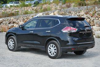 2016 Nissan Rogue S AWD Naugatuck, Connecticut 4